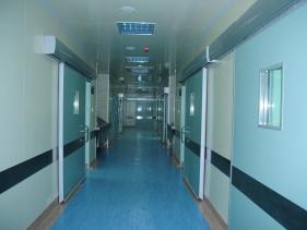 安博电竞走廊