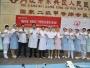 健康中国 科普助力    —我院纪念5.12护士节,护理专家志愿者义诊活动