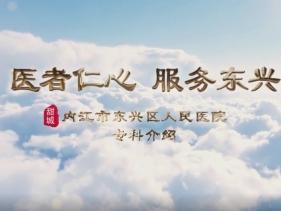 东兴区人民安博电竞专科介绍宣传片